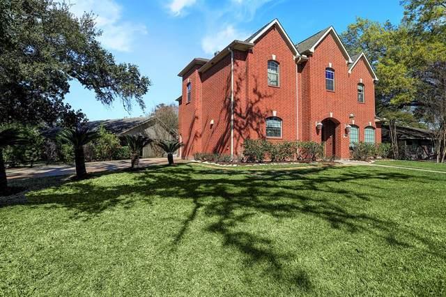 4518 Richmond Avenue, Houston, TX 77027 (MLS #30121901) :: Green Residential
