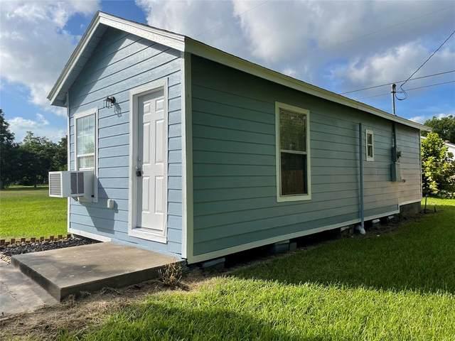 1714 N Avenue Q, Freeport, TX 77541 (MLS #30122163) :: Connect Realty