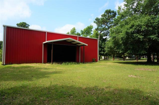 1015 County Road 379, Cleveland, TX 77328 (MLS #3012467) :: Texas Home Shop Realty