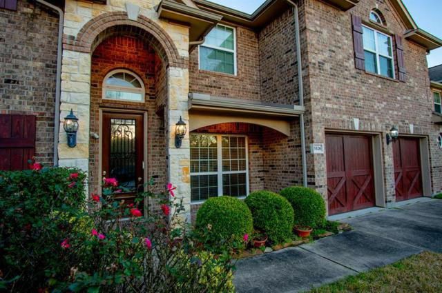 3326 Canyon Square Drive, Spring, TX 77386 (MLS #30125741) :: NewHomePrograms.com LLC