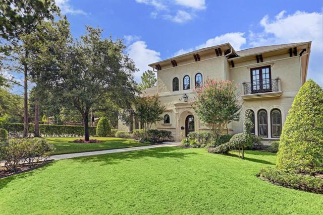 4538 Beech Street, Bellaire, TX 77401 (MLS #30125818) :: Giorgi Real Estate Group