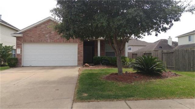 17115 Sperry Landing Drive, Houston, TX 77095 (MLS #30133610) :: The Jill Smith Team