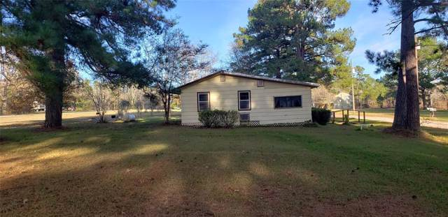 13 N Pine Needle Lane, New Waverly, TX 77358 (MLS #30134750) :: CORE Realty