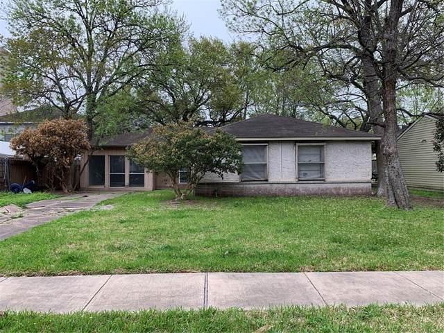 4800 Tamarisk Street, Bellaire, TX 77401 (MLS #30137416) :: The Property Guys