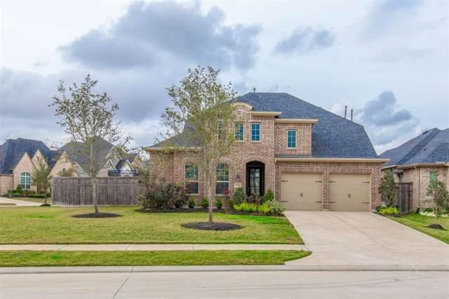 28438 Sycamore Falls Lane, Fulshear, TX 77441 (MLS #30137675) :: The Sansone Group