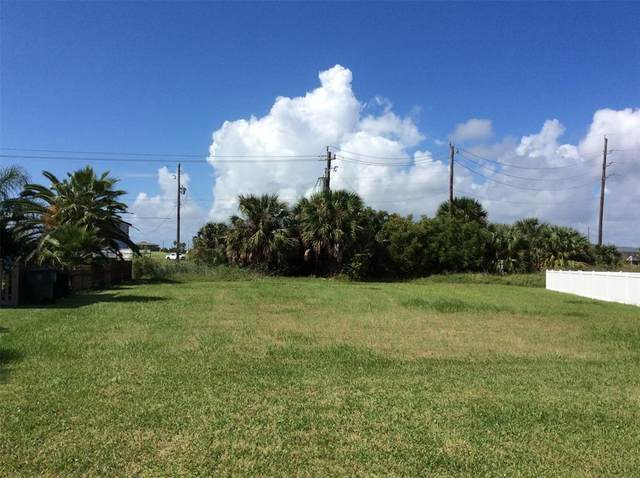 13944 Pirates Beach Boulevard, Galveston, TX 77554 (MLS #3013862) :: The Freund Group