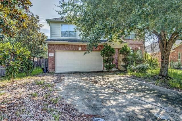 20534 Benwest Court, Spring, TX 77388 (MLS #30139193) :: Len Clark Real Estate