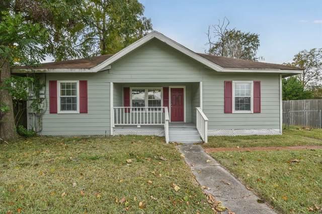 113 S Houston Avenue, Humble, TX 77338 (MLS #30139247) :: Ellison Real Estate Team