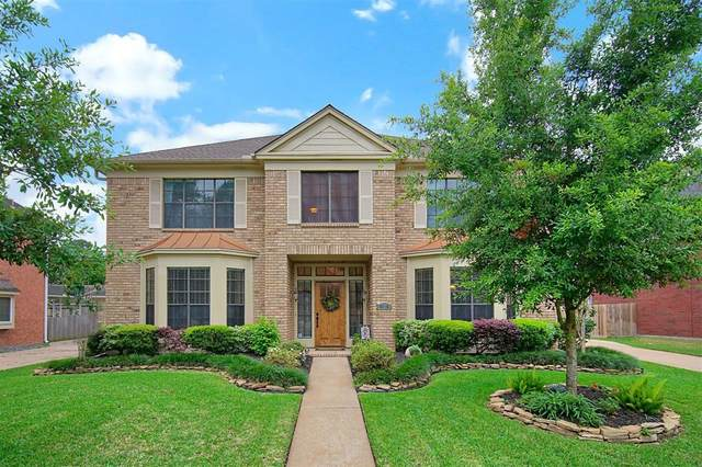 3115 Plum Knoll Court, Houston, TX 77084 (MLS #30139970) :: The Sansone Group