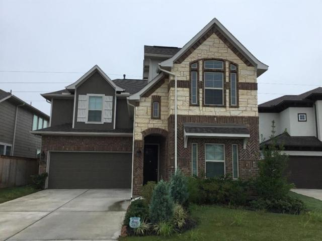 1814 Mamie Springs Ct, Richmond, TX 77469 (MLS #30140483) :: Magnolia Realty