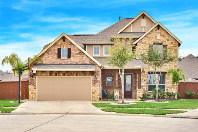 14902 Primrose Hollow Court, Cypress, TX 77429 (MLS #30141348) :: The Heyl Group at Keller Williams