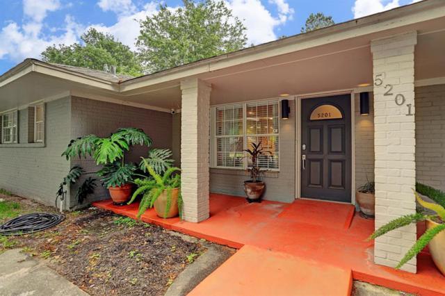5201 W 43rd Street, Houston, TX 77092 (MLS #30143864) :: Texas Home Shop Realty
