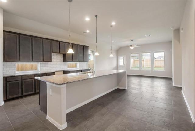 20823 Rushing Branch, Spring, TX 77379 (MLS #30146381) :: Giorgi Real Estate Group