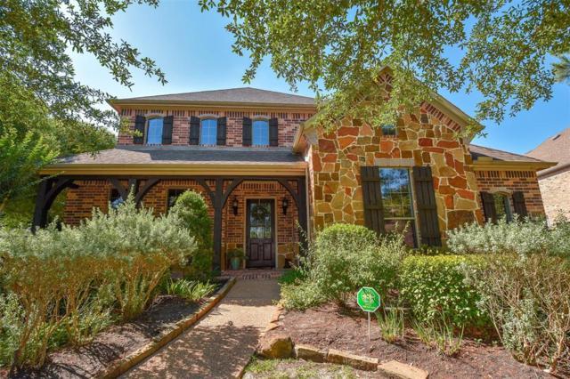 8611 Shambala Way, Katy, TX 77494 (MLS #30149430) :: Magnolia Realty
