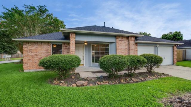 10826 Collingswood Drive, La Porte, TX 77571 (MLS #30149821) :: The Bly Team