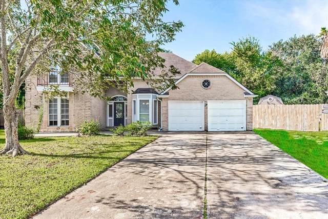 4510 Beechcraft Street, Seabrook, TX 77586 (MLS #30153417) :: Rachel Lee Realtor
