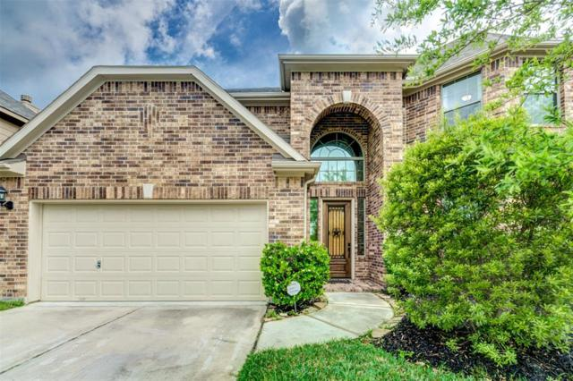 9943 Heritage Water Court, Humble, TX 77396 (MLS #3015367) :: Texas Home Shop Realty