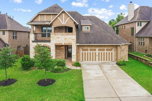 62 Chestnut Meadow Drive, Conroe, TX 77384 (MLS #30156026) :: Michele Harmon Team