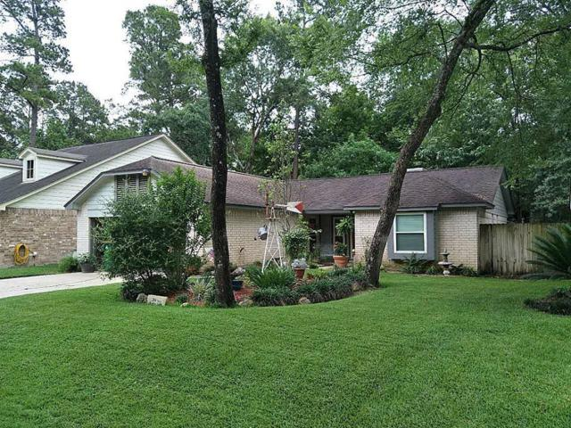20 W Lance Leaf Road, The Woodlands, TX 77381 (MLS #30156251) :: Giorgi Real Estate Group
