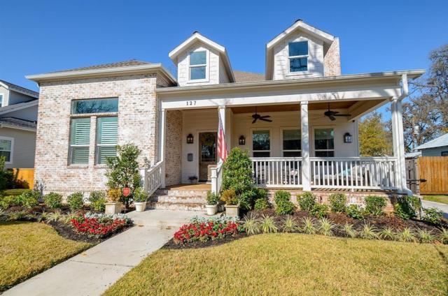 127 5th Street, Sugar Land, TX 77498 (MLS #30156329) :: Texas Home Shop Realty