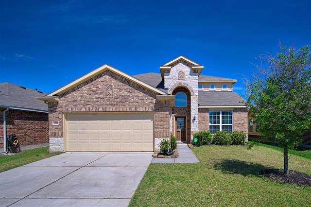2522 Riverway Drive, Conroe, TX 77304 (MLS #30156349) :: TEXdot Realtors, Inc.