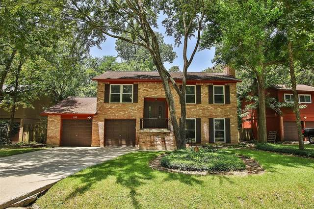 103 Maple Branch Street, Spring, TX 77380 (MLS #30157249) :: The Freund Group