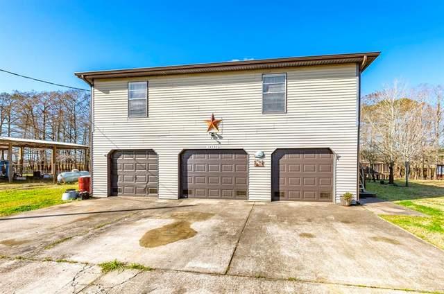 16590 White Perch Lane, Beaumont, TX 77705 (MLS #3015772) :: Michele Harmon Team