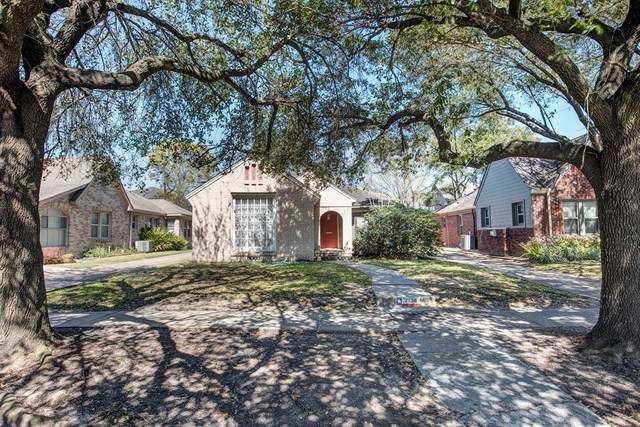 2138 Colquitt Street, Houston, TX 77098 (MLS #30158108) :: Michele Harmon Team