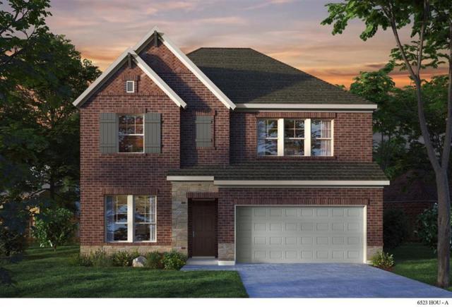 102 Chatsworth, Shenandoah, TX 77384 (MLS #30159213) :: Texas Home Shop Realty