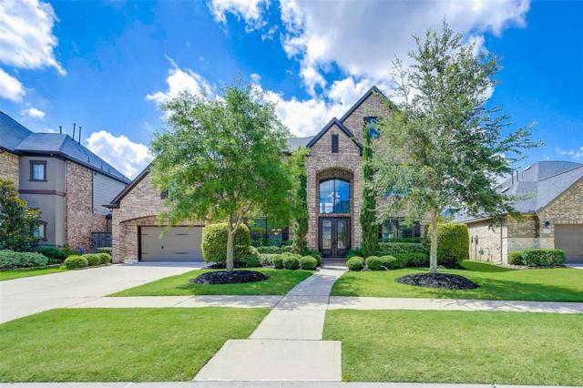 27627 Enclave Cove Court, Katy, TX 77441 (MLS #30162098) :: The Sansone Group