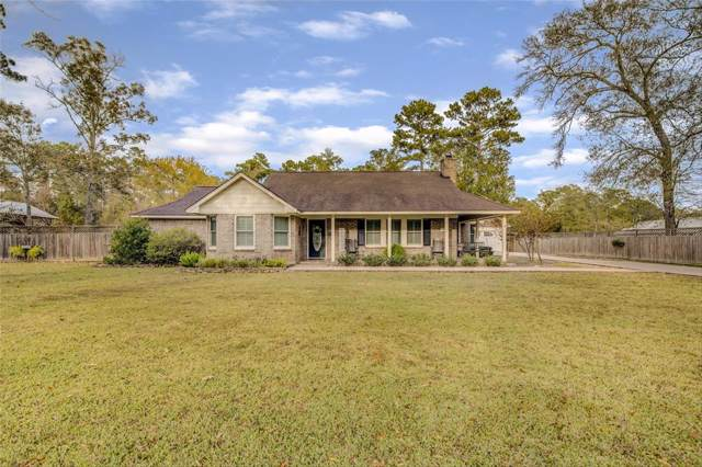 193 County Road 6401, Kenefick, TX 77535 (MLS #30162456) :: Christy Buck Team