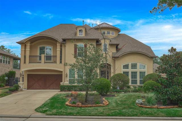 70 Spincaster Drive, Spring, TX 77389 (MLS #30163179) :: Christy Buck Team