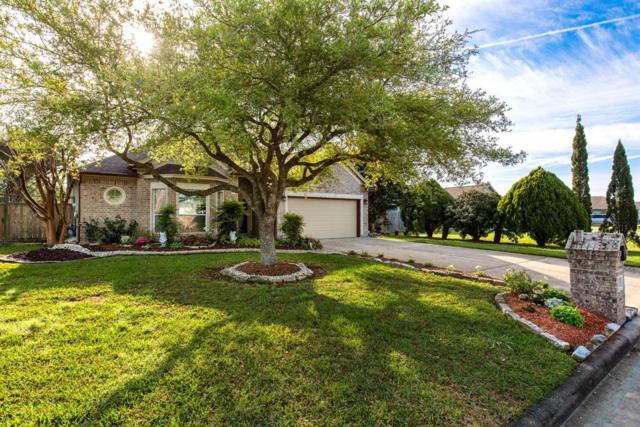 1 Prairie Knoll Dr, Santa Fe, TX 77510 (MLS #30164762) :: Texas Home Shop Realty