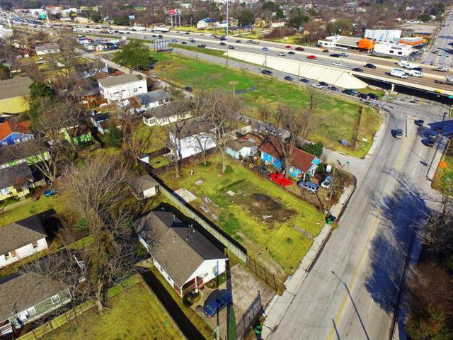 6815 N Main Street, Houston, TX 77009 (MLS #30167153) :: Christy Buck Team
