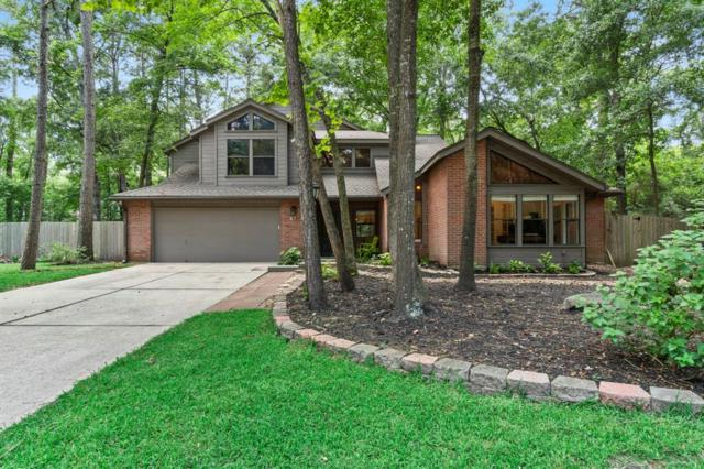 87 Sky Terrace Place, The Woodlands, TX 77381 (MLS #30167278) :: TEXdot Realtors, Inc.