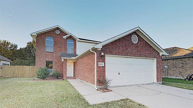 26614 Cypresswood Drive, Spring, TX 77373 (MLS #30168451) :: The SOLD by George Team