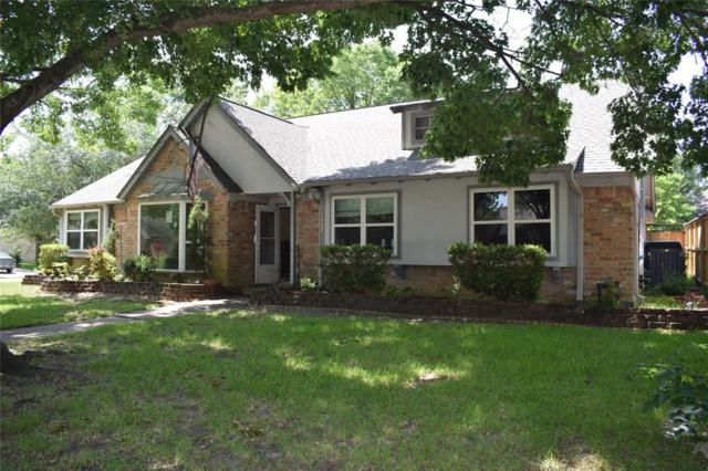 15603 Rolling Timbers Drive, Houston, TX 77084 (MLS #30169583) :: The SOLD by George Team