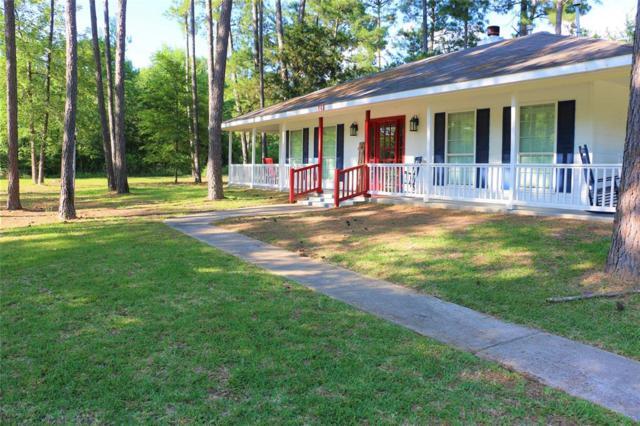 868 Walker Loop, Huntsville, TX 77340 (MLS #30177123) :: Magnolia Realty