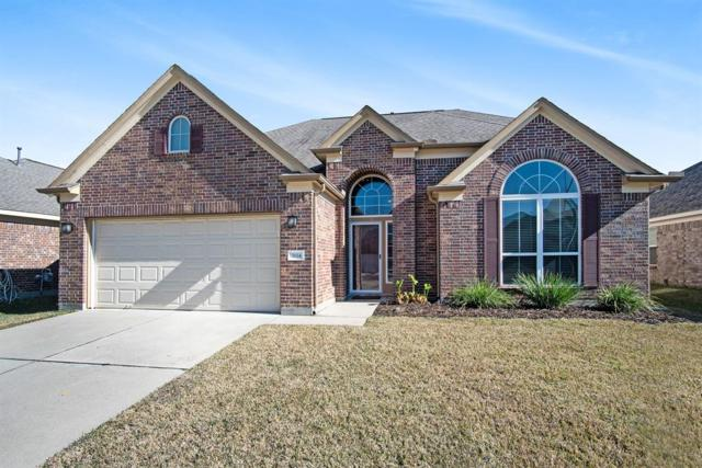 3114 Young Pine Street, Katy, TX 77493 (MLS #30178592) :: Fairwater Westmont Real Estate