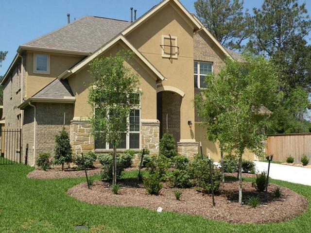 42 Canoe Bend, The Woodlands, TX 77389 (MLS #30181264) :: Texas Home Shop Realty