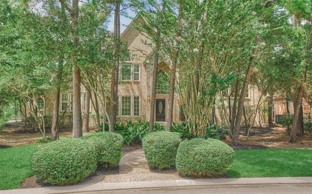 1 Wandflower Place, The Woodlands, TX 77381 (MLS #30182436) :: The Heyl Group at Keller Williams