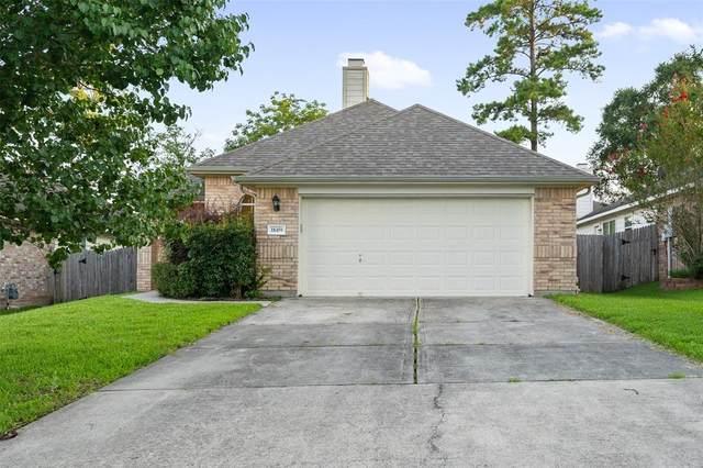 18459 Sunrise Pines Drive, Montgomery, TX 77316 (MLS #30182727) :: The Wendy Sherman Team