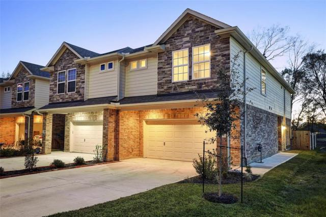 512 North 7th Street, La Porte, TX 77571 (MLS #30182931) :: Texas Home Shop Realty
