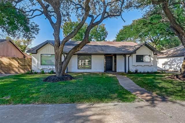 6134 Queensloch Drive, Houston, TX 77096 (MLS #30186331) :: Caskey Realty