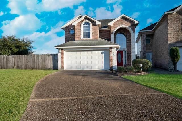 9103 Prairie Trails Drive, Spring, TX 77379 (MLS #30189483) :: Texas Home Shop Realty