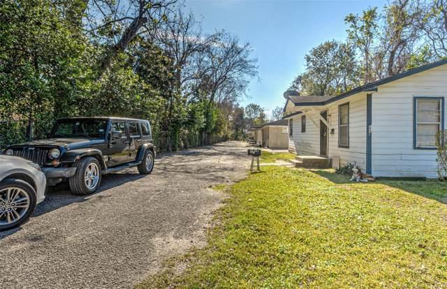 4606 Denmark Street, Houston, TX 77016 (MLS #30190126) :: Texas Home Shop Realty