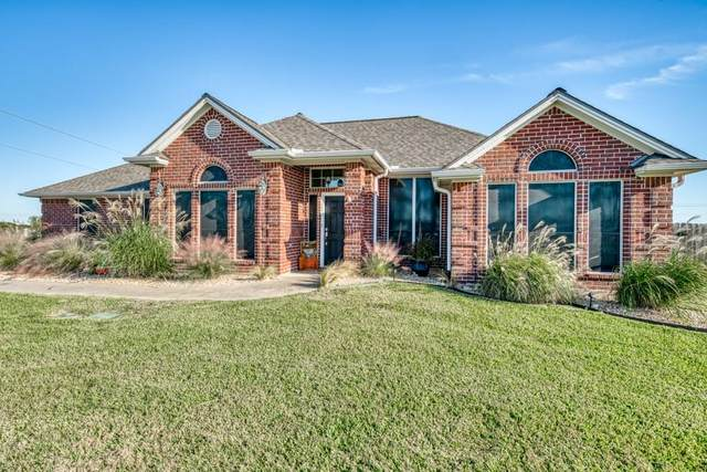 4578 N North Country Court, Bryan, TX 77808 (MLS #30192849) :: The Freund Group