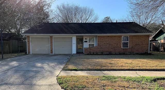 2316 Cedar Street, Pearland, TX 77581 (MLS #30194914) :: Bray Real Estate Group