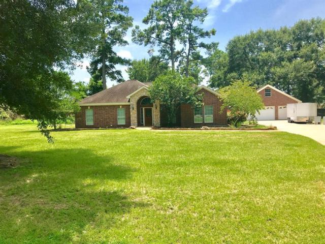 8919 Seber Drive, Tomball, TX 77375 (MLS #30195836) :: Grayson-Patton Team