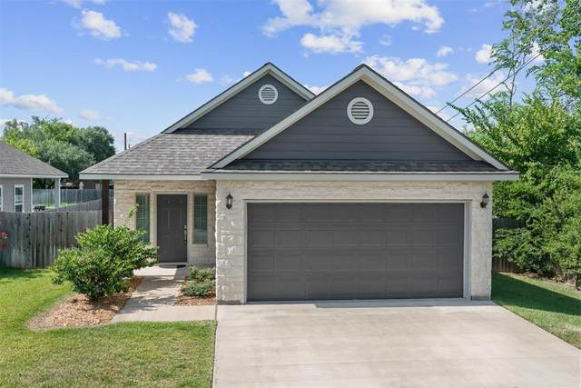 1528 Boone Street, Bryan, TX 77803 (MLS #30197376) :: The Heyl Group at Keller Williams
